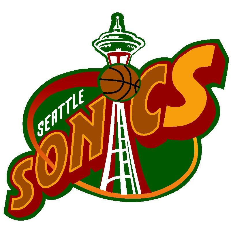 西雅图的NBA情缘